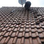 Sat Anlage Montage Dach Herne